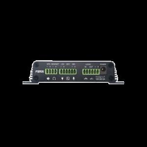 NEW PA2 Fanvil Gateway Paging video intercom SIP 1 port 10/100 Mbps, 1 RJ45