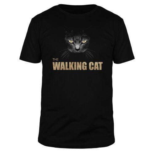The WALKING DEAD COLLEZIONE ZOMBIE DARYL DIXON Walker Michonne fan shirt uomo