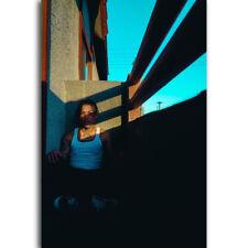 Art Poster Lil Skies Rap Music Singer Rapper Hip Hop Star 14x21 24x36 Hot Y533