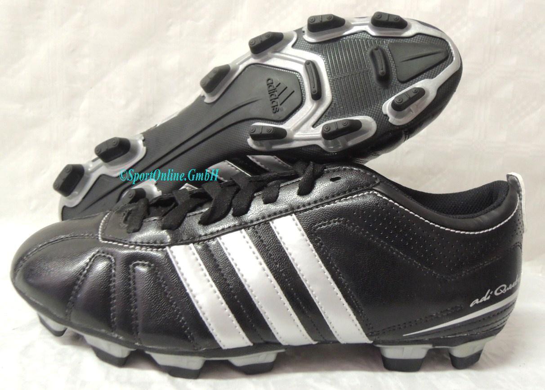 NEU adidas adiQuestra IV TRX TRX TRX FG Größe 41 1 3 Fußballschuhe V23716 TOP bd0d82