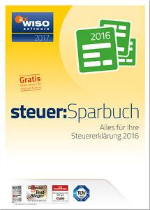 Download-Version-WISO-steuer-Sparbuch-2017-fuer-die-Steuererklaerung-2016