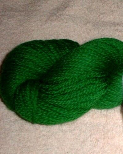 Colonial 3ply Persian Wool Yarn Needlepoint Crewel 1630 Spring Green Family