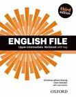 English File : Upper-Intermediate: Workbook with Key by Oxford University Press (Paperback, 2014)