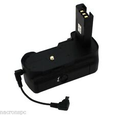 Grip batterie Nikon D5000 Poignée d'alimentation Appareil Photo Batteries EN-EL9
