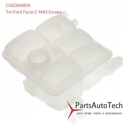 Brand New Replacement Pressurized Coolant Reservoir For Ford Escape 01-06