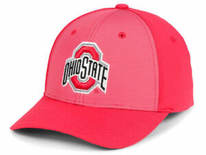 purchase cheap f0394 a5122 Image is loading Ohio-State-Buckeyes-NEW-Top-of-the-World-