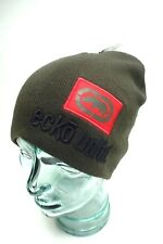 6e2f3be28bd ECKO Men s Beanie Winter Hat  Various Color Skater Cap  One SIze Fit New