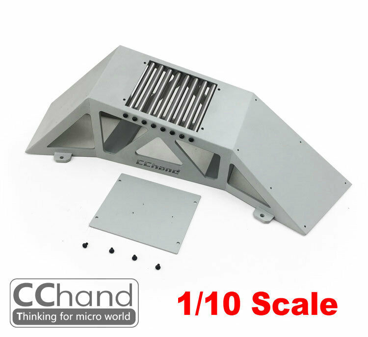 CC He  Metal Offstrada obstacle FOR 1 10 Crawler Vehicle (M)  best-seller