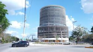 Oficina en venta en Mérida Montebello, Excelente ubicación, Innovación  y lujo