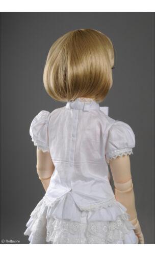 31 inch BJD dahlia outfits Lusion Size DM White Gldia Blouse