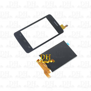 Details about For Alcatel One Touch PIXI OT-4007 4007D Fix LCD Display  Touch Screen Digitizer