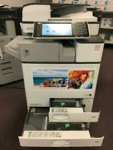 $45/month Ricoh MP C3003 Colour ALL INCLUSIVE PREMIUM Copier Printer Toronto (GTA) Preview
