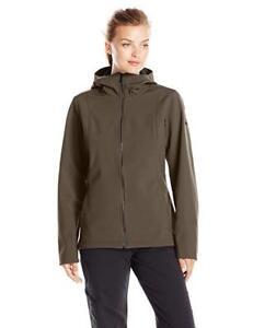 f50b6f3c609b7 Image is loading womens-Columbia-Kruser-Ridge-Plush-Softshell-Jacket-Small-