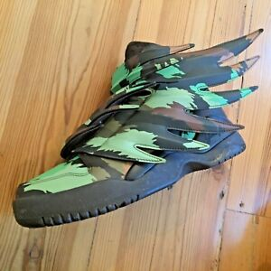 check out 63d7d 1626b Image is loading Adidas-JS-Wings-3-0-Sauvage-US-6-