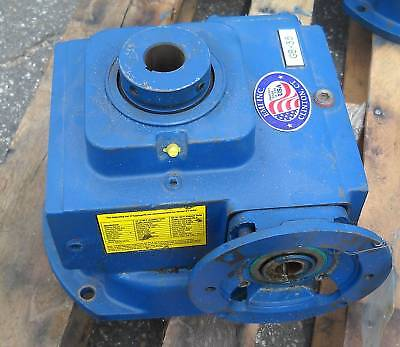 EMI INCORPORATED REDUCER//GEARBOX XTS-4 XTS4 RATIO 20:1
