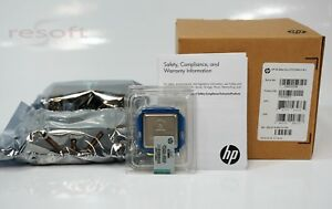 NEW-HP-DL380p-Gen8-Intel-Xeon-E5-2690v2-10-Core-3-0GHz-CPU-Kit-715214-B21