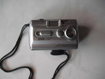DXG 568 DIGITAL CAMERA TREIBER WINDOWS XP