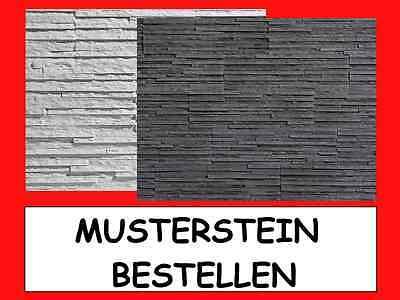 Dekorsteine Klinker Riemchen Steinoptik Palermo Von Stegu Liberal Muster Verblender