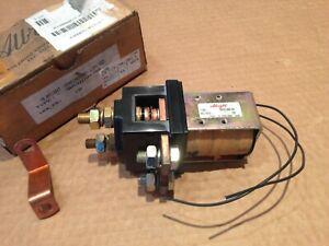 Albright-SW201-250A-DC-Single-Pole-Double-Throw-Contactor-28-volt-coil