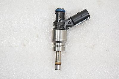 1X AUDI A3 A4 A5 2.0 TFSi Gasolina Inyector de combustible 0261500162