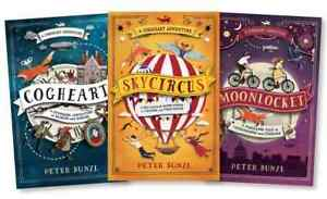 A-Cogheart-Adventure-3-Book-Collection-Peter-Bunzl-Moonlocket-Skycircus-Coghe