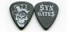 AVENGED SEVENFOLD 2010 Nightmare Tour Guitar Pick!!! SYNYSTER GATES custom stage