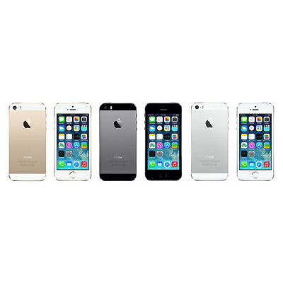 Apple iPhone 5S 32GB Mix Color
