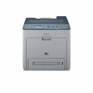 Samsung CLP-770ND Printer Windows Vista 32-BIT