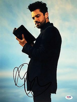 Autographs-original Entertainment Memorabilia Frank Dominic Cooper Signed 11x14 Photo Psa Ac45873 Delicacies Loved By All