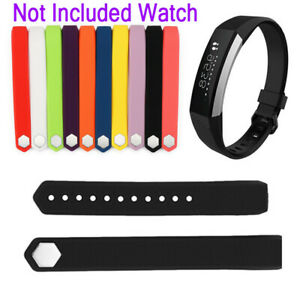 Silicone-Band-Watchband-Bracelet-Strap-For-Fitbit-Versa-Fitbit-Alta-HR