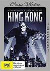 King Kong (DVD, 2015)