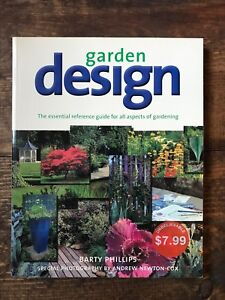 Garden Design-The Essential Reference Guide for all ...