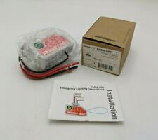 Wattstopper Elcu 200 Emergency Lighting Control Unit Ko Mounting 120277v 506hz