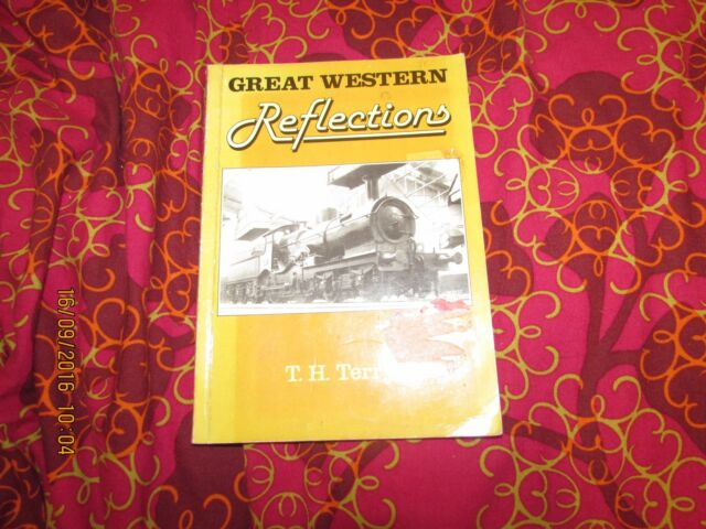 GREAT WESTERN REFLECTIONS by T. H. Terry