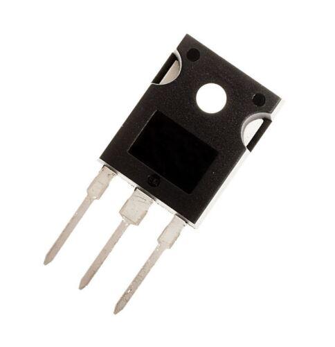 HGTG20N60A4 Transistor IGBT 600V 70A 190W TO-247 #705006