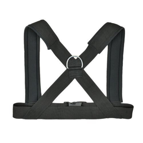 Sling Swing Metal Detector Harness Underground Detectors Pro-Swing Support