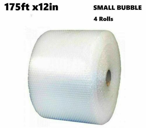 "x 12/"" Perforated Every 12/"" Small Padding Bubble Cushioning Wrap 3//16/"" 700 ft"
