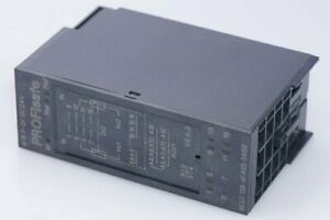 SIEMENS-Simatic-Dp-Module-Electronique-Pour-ET200S-6ES7-138-4FA05-0AB0