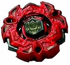 TAKARA TOMY BEYBLADE METAL FUSION WBBA LIMITED BB-114 RED VARIARES D:D PACK