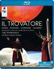 Verdi - Il Trovatore (Blu-ray, 2013)