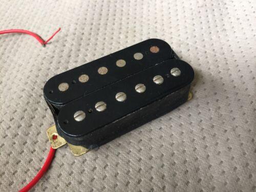 Gibson Epiphone Les Paul Electric Guitar Original Neck Humbucker Pickup