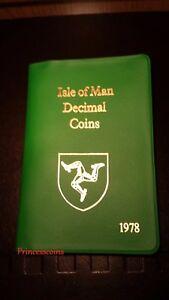 1978-ISLE-OF-MAN-DECIMAL-COINS-UNC-6-COINS-SET-IN-FOLDER-WALLET