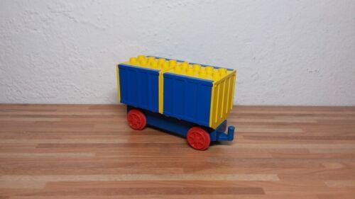 Lego Duplo Eisenbahn Waggons//Anhänger **Sonderangebot**