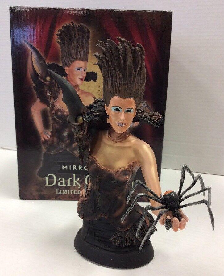 MirrorMask Dark Queen 8