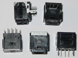 5-X-Toslink-Transmitter-Module-16-Mbps-TTL-Compatible-NRZ-Signal-3-Pin