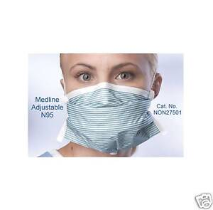 medline mask n95