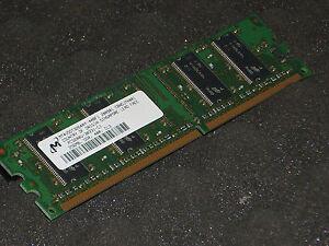 XEROX-NUVERA-100-DPS-RAM-MT4VDDT3264AY-40BF-1