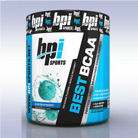 Bpi Sports Best Bcaa (30 Servings) Oligopeptide Aminos W/ Cla & Agmatine Sulfate