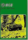 MG MGB Tourer and GT Drivers Handbook: Pt. No. AKM3661: Part No. Akm3661 by R. M. Clarke (Paperback, 1976)