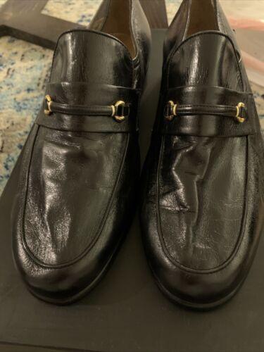 Moraschi Mans Loafers Size 6